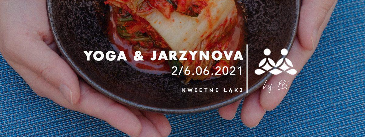 YOGA & JARZYNOWA - Wyjazd Jogowy