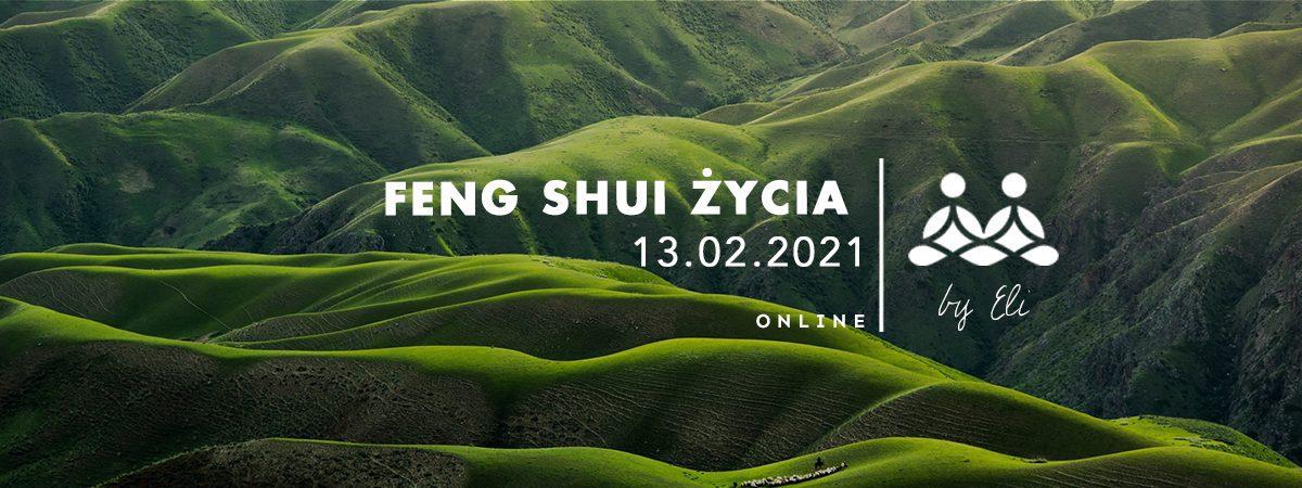 FENG SHUI Życia by Eli