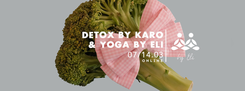 YOGA DETOX online