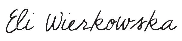 Eli Wierkowska logo